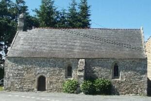 La chapelle Saint-Gilles