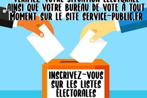 Réunion publique journée citoyenne - Vendredi 16 février à 20h