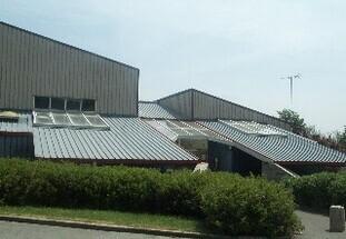 Salle omnisports du Beau Chemin