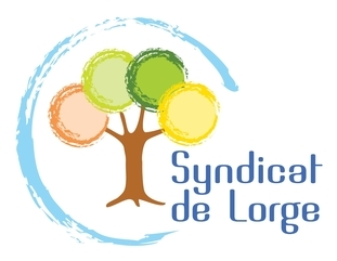 SYNDICAT DE LORGE<br>